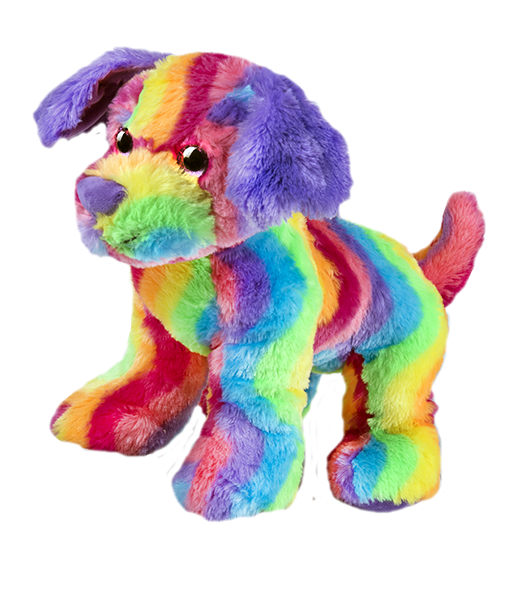 Candy the Dog is part of our new Sweetshop Range
