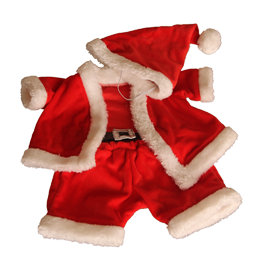 Santa Claus Outfit